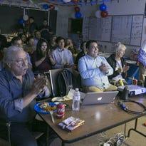 Félix García opinó que no hubo ganadores en el debate del lunes entre Hillary Clinton y Donald Trump.