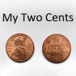 My Two Cents