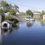 Flood Cleanup: Quick fixes can help ease homeowner headaches
