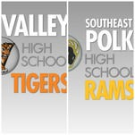 Watch live: Valley at Southeast Polk football