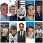 Boys lacrosse Dream Team, all-area team