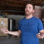 New downtown Pensacola brewery set to open in November