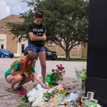 Santa Fe High's disastrous year: From devastating floods to tragic school shooting