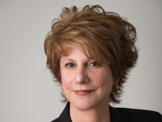 Linda Rosenberg is CEO of the National Council on Behavioral