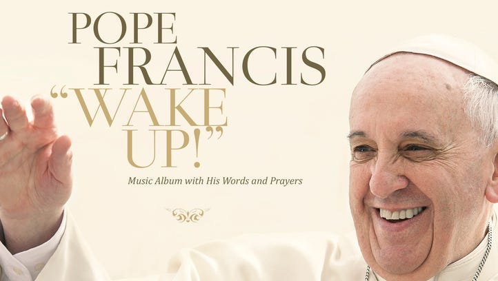 The new album 'Wake Up!' features prayers and speeches