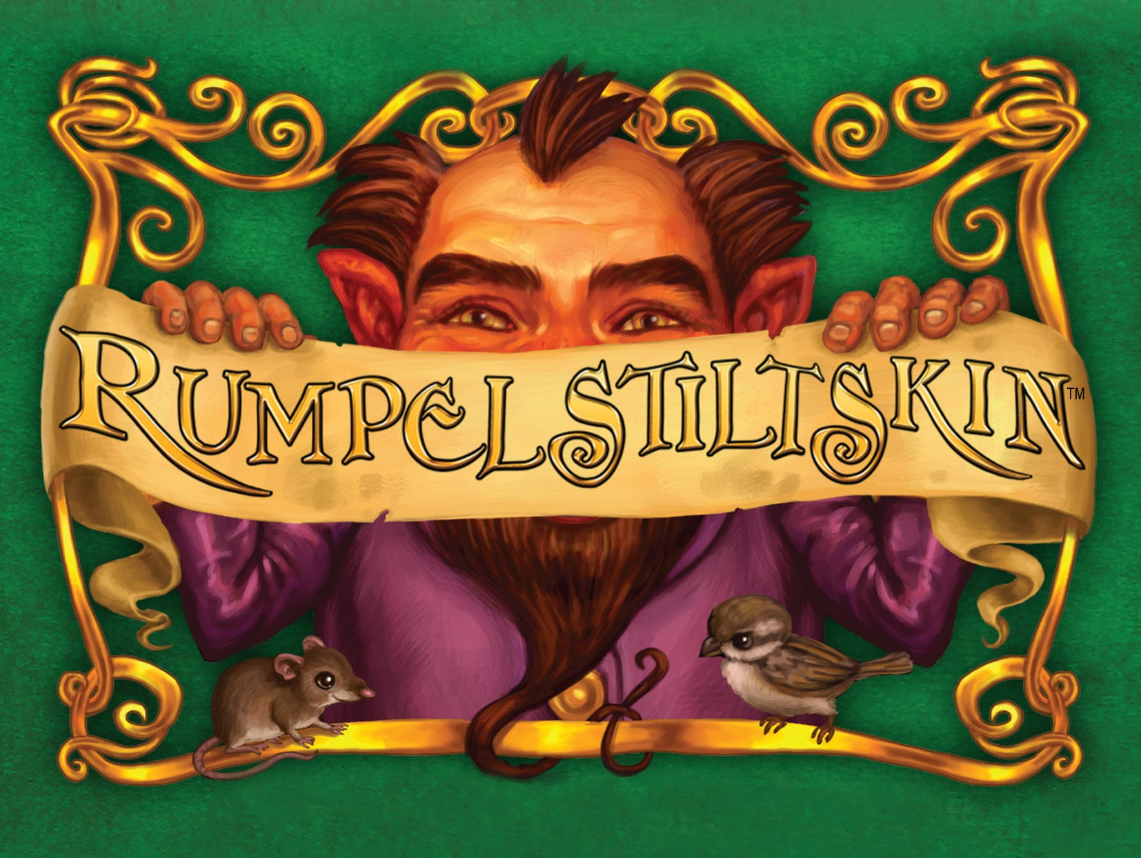 "Insiders get $10 off adult tickets to see ""Rumpelstiltskin"" at Kodak Theatre. 6/8-7/8."