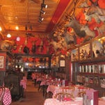 Exotic meats, Wild West history on the menu at Buckhorn Exchange