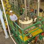 White Dog Labs looks to build Delaware's next chemical giant