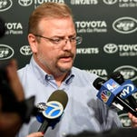 Maccagnan speaks: Could the Jets draft a QB?