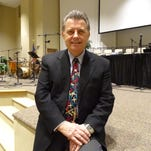 Pastor LaSalle continues life of service