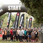 PHOTOS: Spartan Race in Toro Park