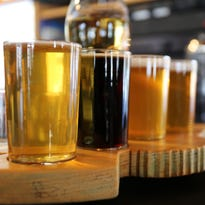 Owners hope to open farm-to-table restaurant and craft brewery in Germantown this summer