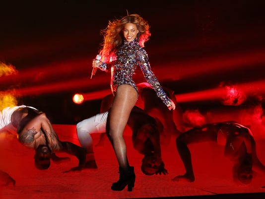 'Beyonce' album, new songs sashay onto Spotify