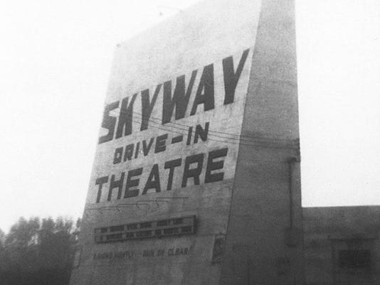 Skyway Drive In