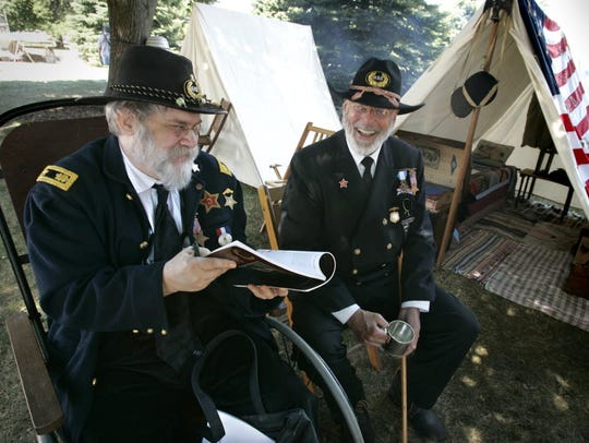 Settlers Weekend is Aug. 25-26 at Honey Creek Park