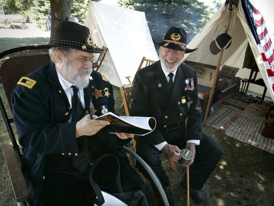 Settlers Weekend is Aug. 25-26 at Honey Creek Park in West Allis.