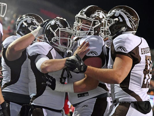NCAA Football: Western Michigan at Northern Illinois