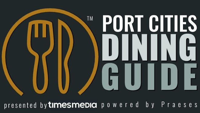 Download the Port Cities Dining Guide today on Google Play.