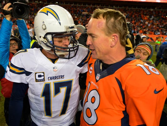 Chargers Broncos H