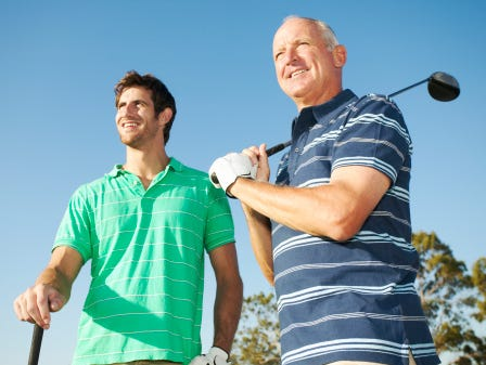 Golf season is in full swing! Win a $100 gift card for a golf outing of yourchoice!6/1-6/14.