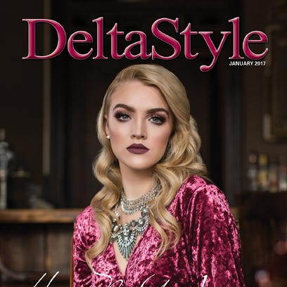DeltaStyle for January