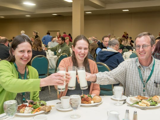3 - Milk Toast_VT Dairy Producer Conference