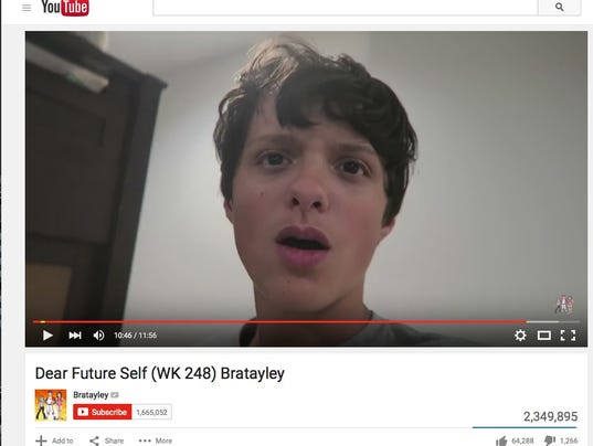 Youtube Teen Star Dies Suddenly But The Cause Is Still