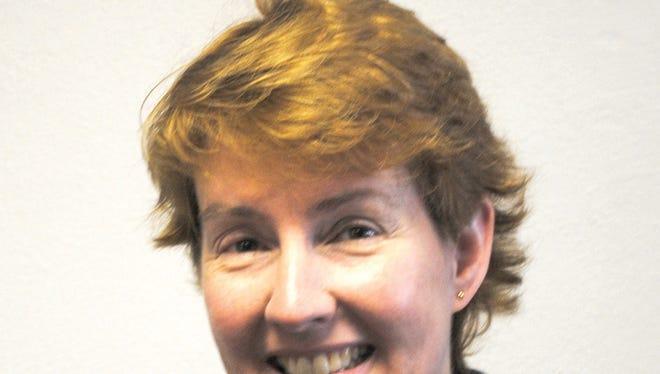 Melinda Wichman