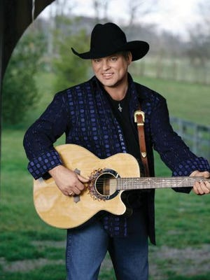John Michael Montgomery will be one of the headliners at the 2015 Woody's Country Music Jamboree.