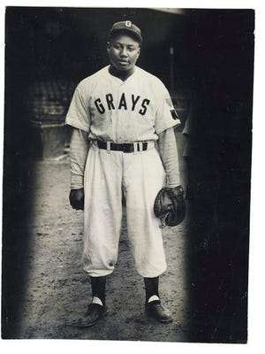 Former Negro League player Josh Gibson is considered one of the best hitters of all time. He is now considered a major leaguer by Major League Baseball.