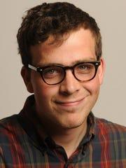 Nate Beck Oshkosh Northwestern Media Business reporter