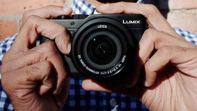 We offered our list of the best products we tested this year, including cameras.