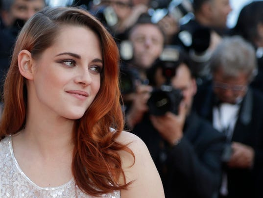 France Cannes Sils Maria Red Carpet