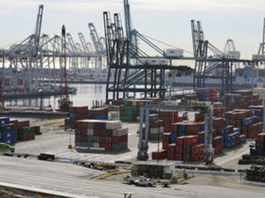 Port Labor 0701