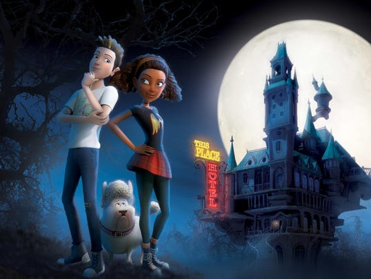 TV-Michael Jackson's Halloween