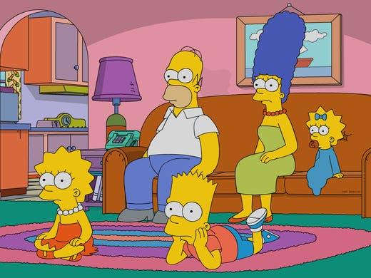 'Home Improvement' is Michigan's favorite '90s sitcom, study says