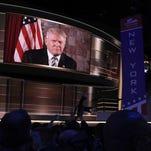 Trump has to rein in skeptical Republicans: #tellusatoday