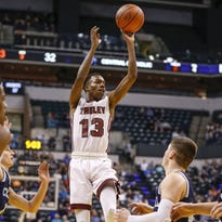 Purdue in hot pursuit of Tindley's Eric Hunter