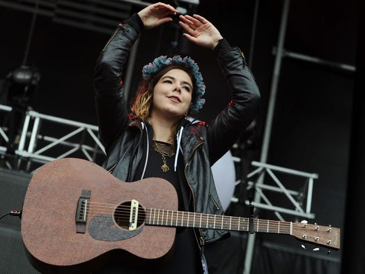 Of Monsters and Men Photos | Pop Punk Please