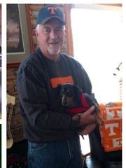 John and Marilyn Tegler, along with their dog, perished