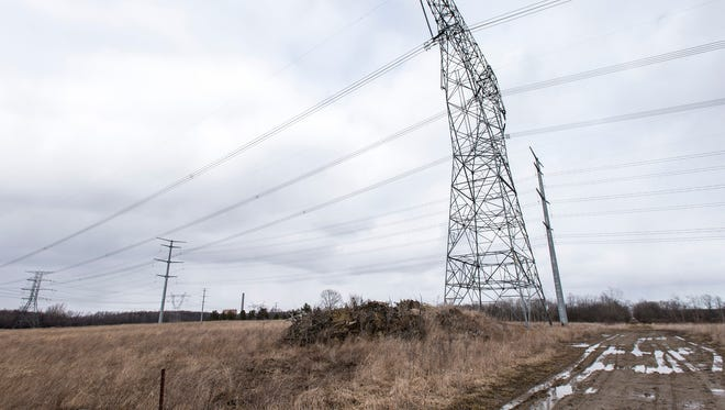 A Minnesota-based energy company is proposing a 20-megawatt solar project on a property off of Kilgore Road in Greenwood Township, just south of DTE's solar energy facility that opened two years ago.