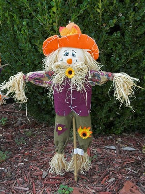 "The Vineland Downtown Improvement District, along with the Vineland Public Schools, will host a ""Scarecrow Challenge"" contest in October."