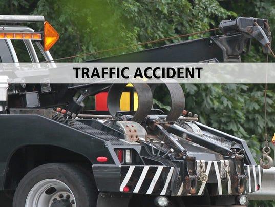 Webkey Traffic Accident