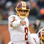 Top 10 NFL 2017 free agents: Who joins Kirk Cousins among best available?