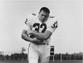 John Huard: LB, Maine (1964-66).