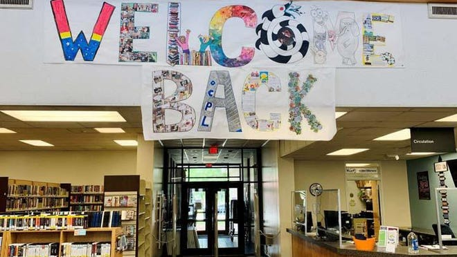 Onslow County Public Library has recently returned to normal operating hours. The Main Library is open Monday - Thursday, 9 a.m. to 9 p.m.; Friday-Saturday, 9 a.m. to  6 p.m.; Sunday, 1 to 5 p.m. All OCPL branch hours, Mon-Wed, Fri. 9 a.m. to 6 p.m.; Thur. 10 a.m. to 7 p.m.; Sat. 9 a.m. to 3 p.m.