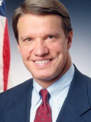 Steve Pendery