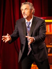 David Feherty.