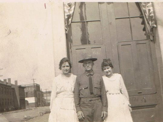 Catherine, Paul and Aggie Schmidt.jpg