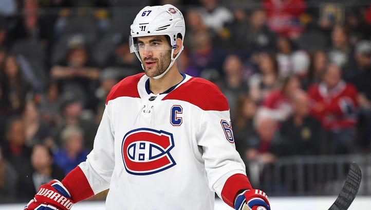 NHL trade deadline 2018: These nine available players are the most intriguing